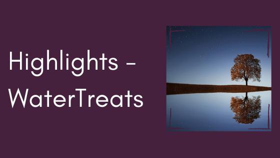 Highlights – WaterTreats