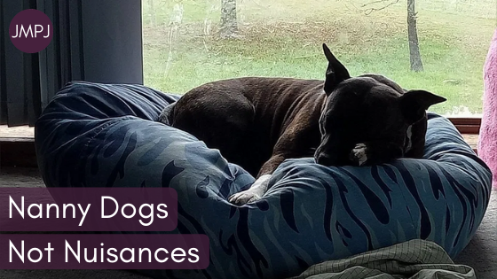 Featured Content – Nanny Dogs Not Nuisances